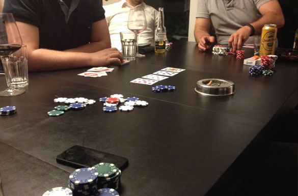 poker-abend-mit-freunden